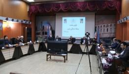 تشکیل ستاد ملی صبر برای پرداختن به مسائل فرهنگی و اجتماعی با مشارکت مردم و نهادها اثرگذار است