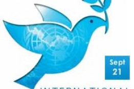 امروز روز جهانی صلح است