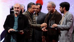 معاونت فرهنگی قوه قضاییه از فیلم های یلدا و جمشیدیه به دلیل ترویج مفاهیم صبر، بخشایش و رضایت تقدیر کرد