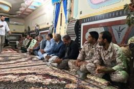 اختلاف طایفه ای با 21 کشته و زخمی در دلگان استان سیستان و بلوچستان به سازش ختم شد