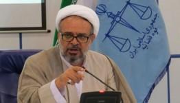 ۳۸ زندانی جرایم غیر عمد در ماه رمضان از زندان آزاد شدند