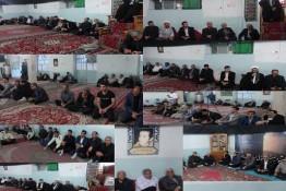 صلح و سازش قتل شبه عمد، در بخش پاپی شهرستان خرم آباد