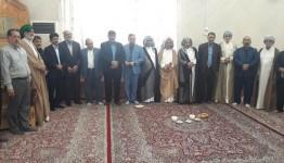صلح و سازش بین دو عشیره با تلاش اعضای شورای حل اختلاف ویژه عشایر