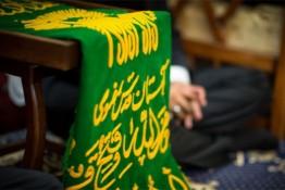 ترویج فرهنگ گذشت و بخشش زیرِ سایه ی امام ِ رئوف