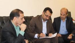 رسیدگی به پرونده مددجویان کانون اصلاح و تربیت بندرعباس با حضور دادستان مرکز استان