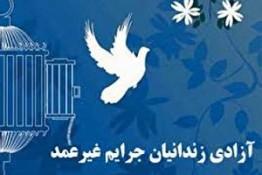 آزادی ۲۸ زندانی جرایم غیرعمد در شهرستان البرز با کمکهای خیرین