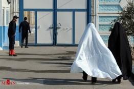 نیکوکاران استان تهران چهل نفر زندانی نیازمند را آزاد کردند