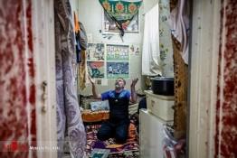 آزادی ۱۲ زندانی اردبیلی به همت محسن چاوشی
