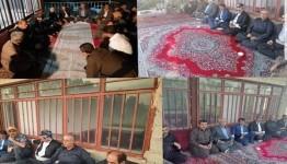صلح و سازش دو طایفه در شهرستان دیواندره پس از 15 سال