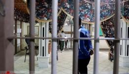 آزادی ۱۸ زندانی از زندان اردبیل در پویش نذر اربعین