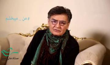 #من_میبخشم به روایت آقای رضا رویگری...