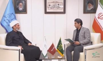 هر ایرانی؛ عضوی از ستاد ملی صبر